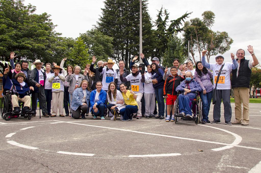 Hogar Permanente Ancestros Hogar Geriatrico Bogotá