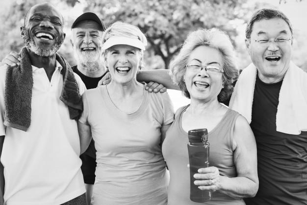 ¿Por qué rehabilitación geriátrica y no ejercicio simplemente?